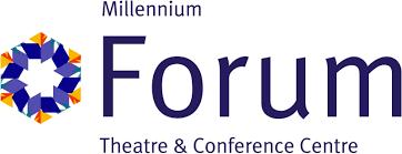 millennium forum logo