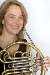 Lindsey Stoker - Horn