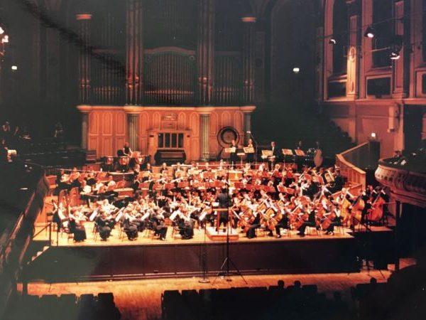 full orchestra uyo