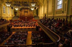 Ulster Hall 2016