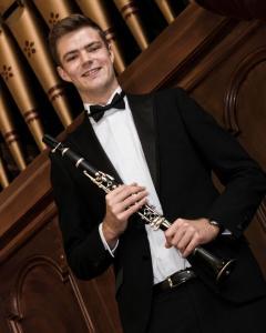 Robbie Clarinet