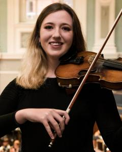 Grainne Violin