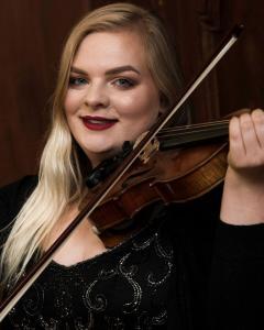 Lorna Violin
