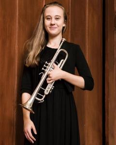 Louise Trumpet