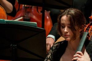 Zoe Cello