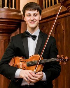 Samuel Kane Violin