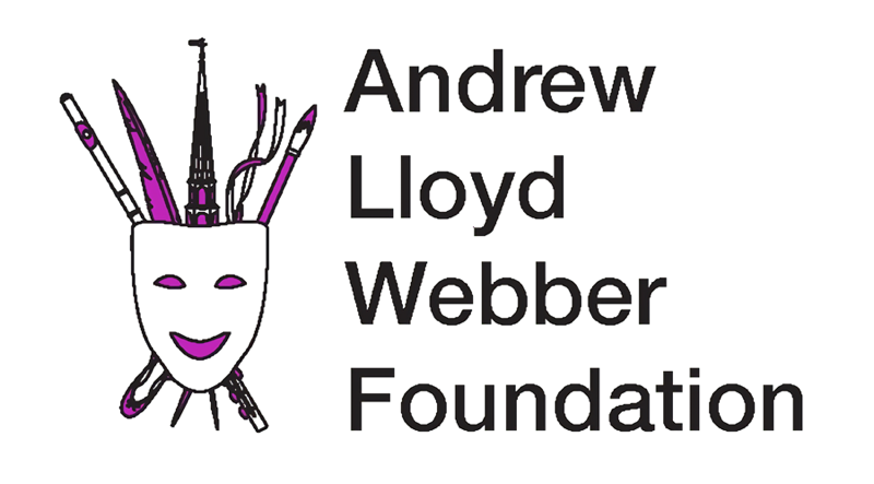 Andrew Lloyd Webber Foundation Logo