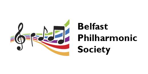 Belfast Phil logo