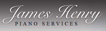 james henry piano logo