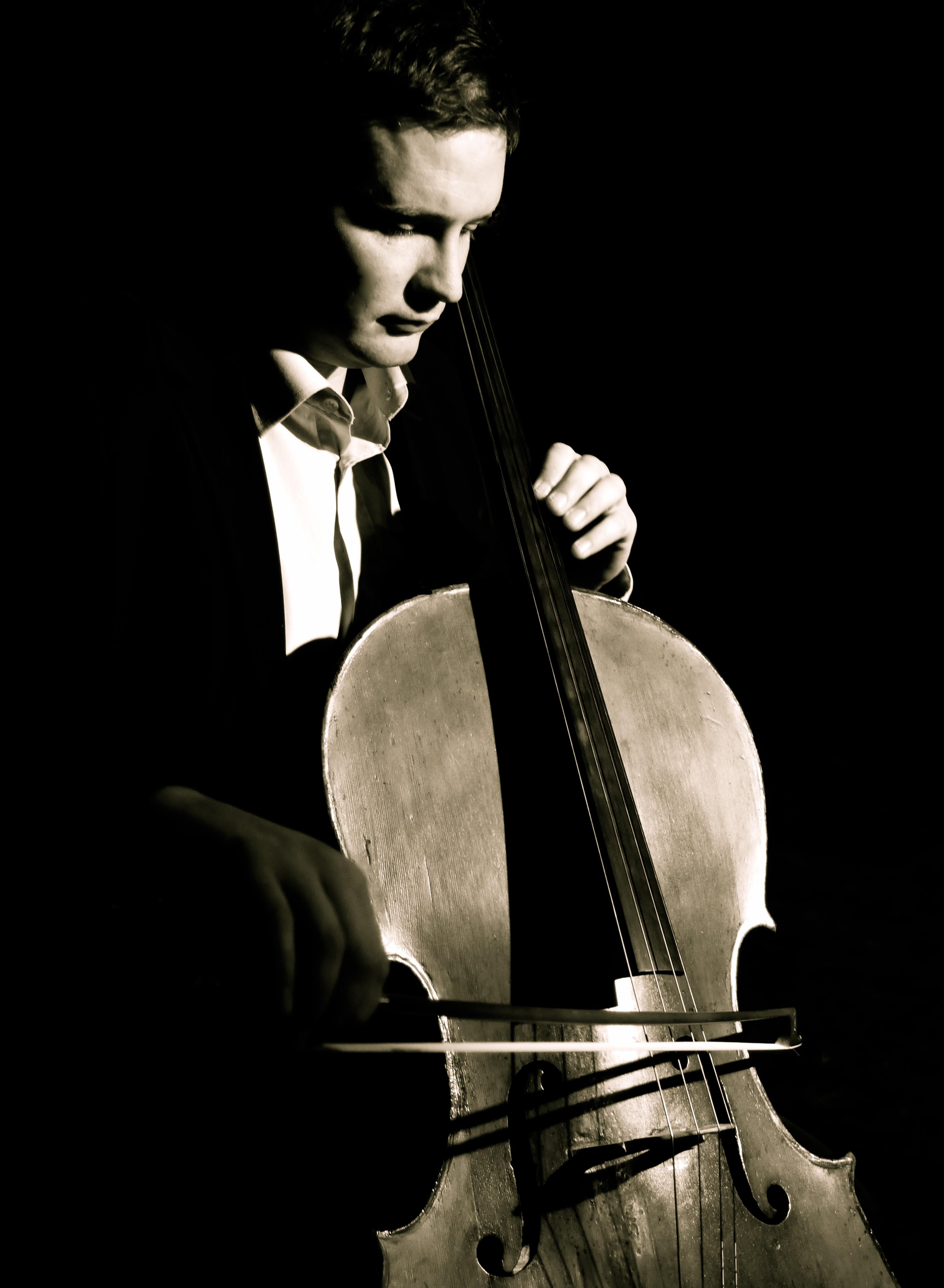Benedict Rogerson
