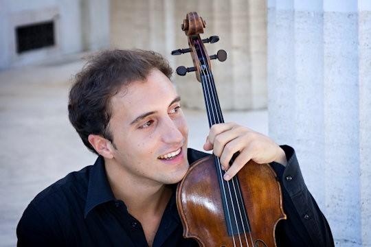 Daniel Palmizio