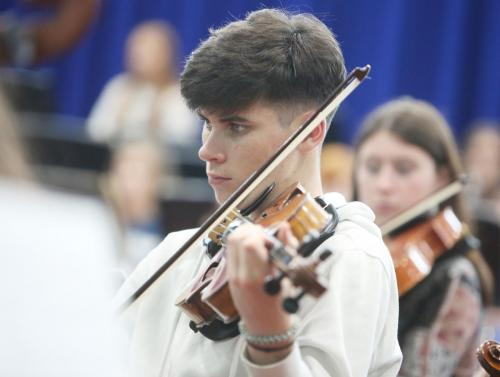 Ulster Youth Orch Antrim JC053